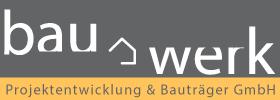 BAU-WERK GmbH Logo