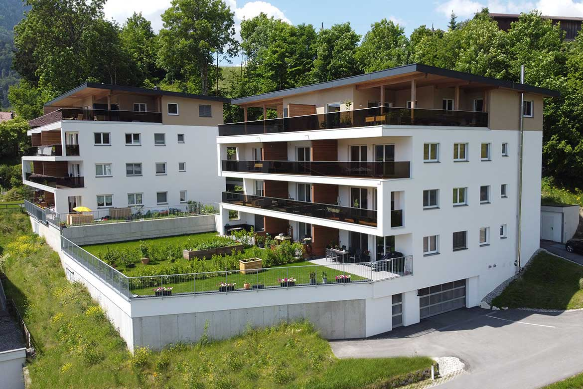 immobilien thiersee